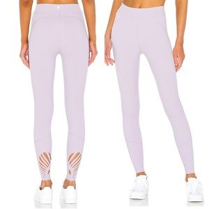 Free People Movement Over The Moon Legging - Lilac